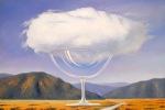 Magritte - La corda sensibile (L'ALIENO)