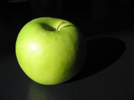 aromatizzato alla mela_racconto