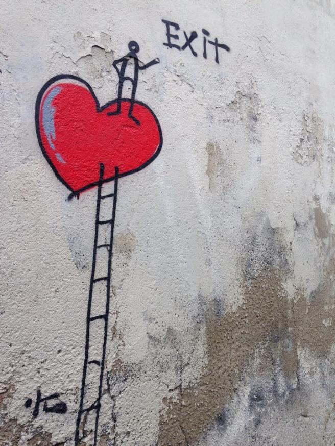 EXIT_LOVE_FIRENZE_IL_MIO_CANE_NON_HA_MAI_CAPITO_UN_CAZZO_JACOPO_MAROCCO